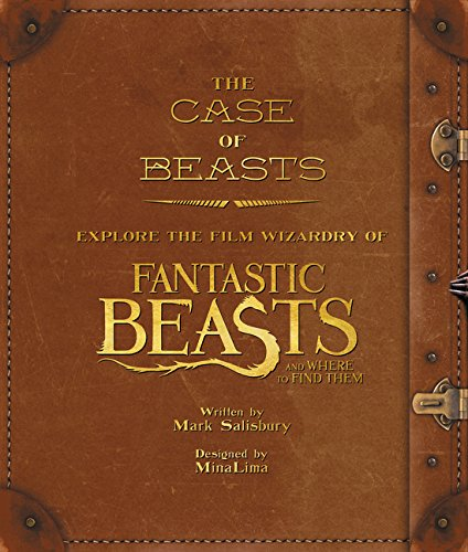The Case of Beasts: Salisbury, Mark /