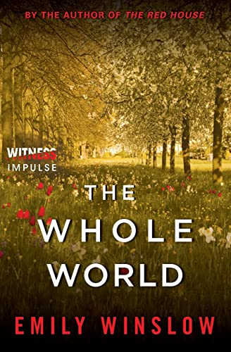 9780062572257: The Whole World: A Keene and Frohmann Mystery