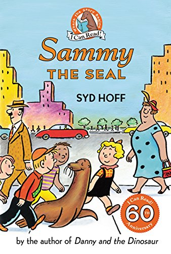 9780062572745: Sammy the Seal (I Can Read Level 1)