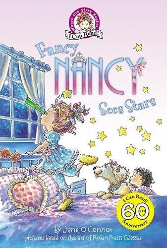 9780062572752: Fancy Nancy Sees Stars (I Can Read Level 1)