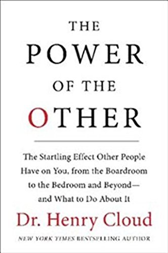 9780062572899: The Power Of The Other