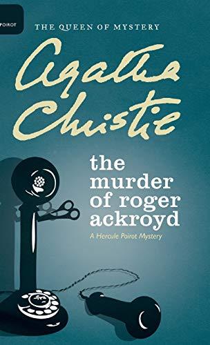 9780062573193: The Murder of Roger Ackroyd