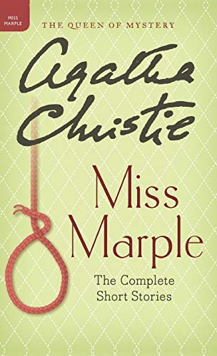9780062573216: Miss Marple: The Complete Short Stories