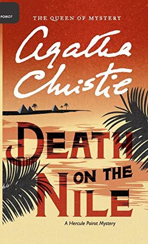 9780062573230: Death on the Nile