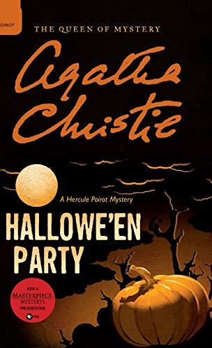 9780062573285: Hallowe'en Party