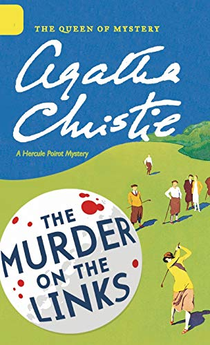 9780062573308: The Murder on the Links