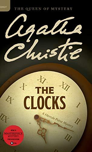 9780062573360: The Clocks