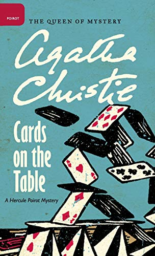 9780062573377: Cards on the Table