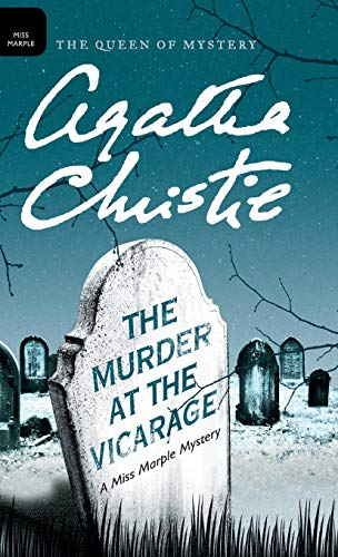 9780062573384: The Murder at the Vicarage