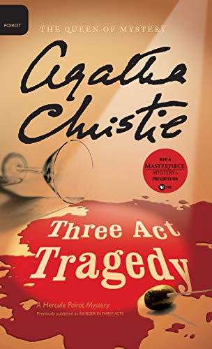 9780062573452: Three ACT Tragedy