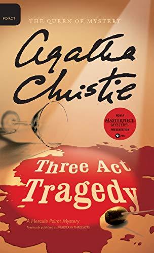 9780062573452: Three ACT Tragedy