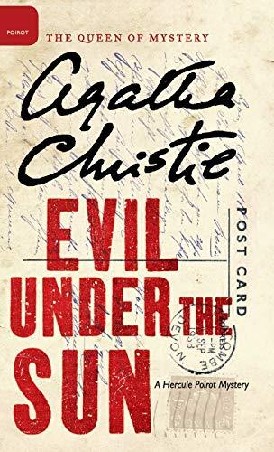 9780062573476: Evil Under the Sun