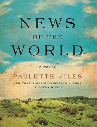 9780062573896: News of the World: A Novel