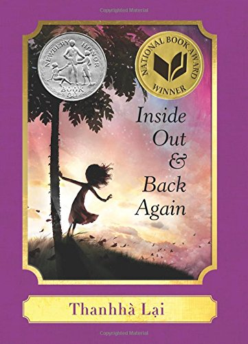 9780062574022: Inside Out and Back Again: A Harper Classic