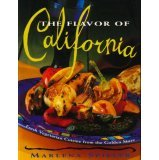 9780062585172: The Flavor of California: Fresh Vegetarian Cuisine from the Golden State
