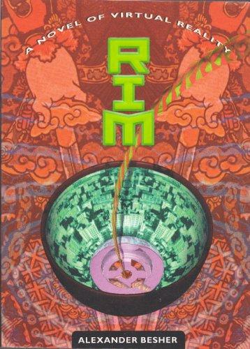 9780062585271: Rim: A Novel of Virtual Reality