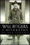 9780062585554: Will Rogers: A Biography
