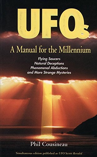 9780062586384: UFOs: A Manual for the Millennium