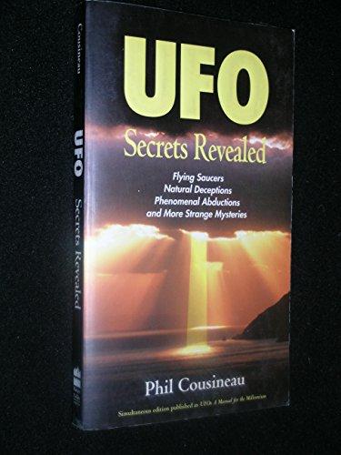9780062586520: UFO secrets revealed