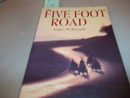 9780062586537: The Five Foot Road