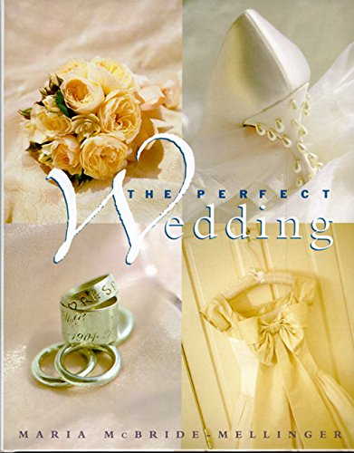 9780062586636: The Perfect Wedding