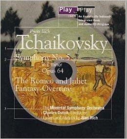 9780062635440: Pyotr Ilich Tchaikovsky (Play by Play)