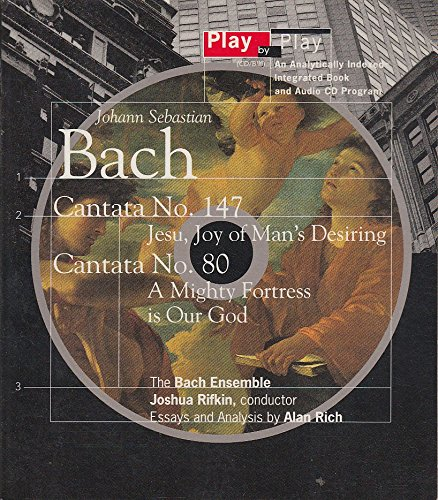 9780062635501: Play by Play Bach Bk Club Ed