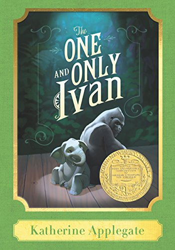 9780062641946: The One and Only Ivan: A Harper Classic