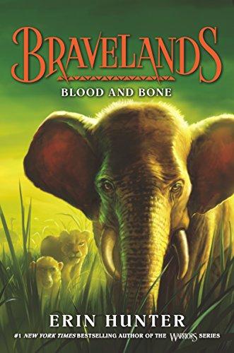 9780062642103: Bravelands #3: Blood and Bone