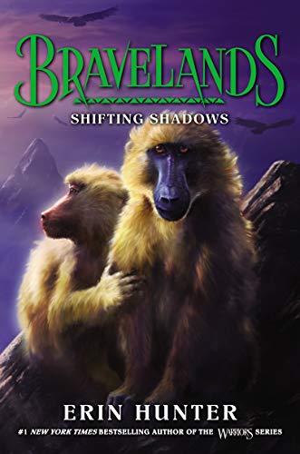 9780062642141: Bravelands: Shifting Shadows (Bravelands, 4)
