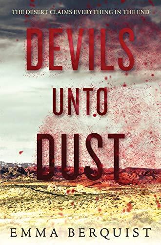 9780062642783: Devils Unto Dust