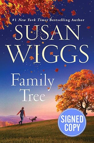 9780062642899: Family Tree - Signed/Autographed Copy
