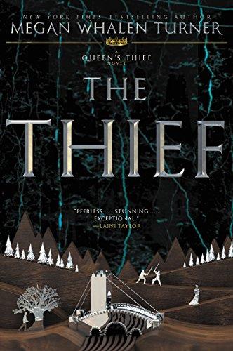 The Thief (Queens Thief)