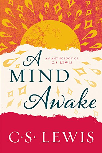 9780062643551: A Mind Awake: An Anthology of C. S. Lewis