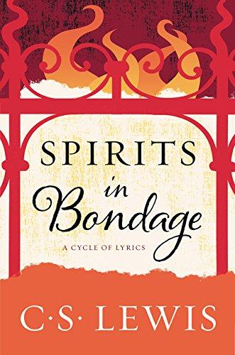 9780062643612: Spirits in Bondage: A Cycle of Lyrics