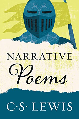 9780062643681: Narrative Poems