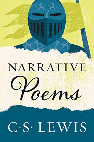 9780062643681: Narrative Poems