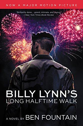 9780062644022: Billy Lynn's Long Halftime Walk