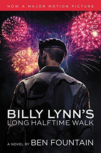 9780062644022: Billy Lynn's Long Halftime Walk: A Novel