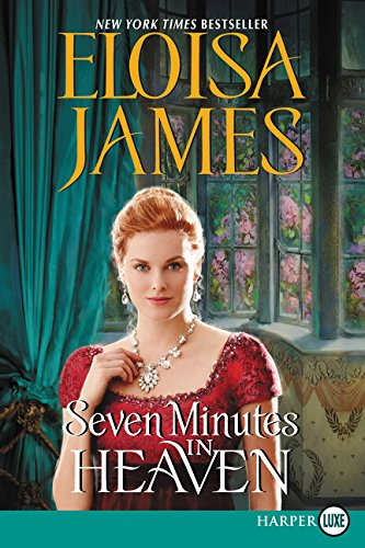 9780062644305: Seven Minutes in Heaven (Desperate Duchesses by the Numbers)