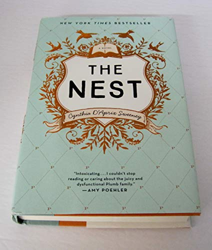 The Nest: Cynthia D'epree Sweeney