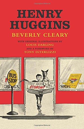 9780062652355: Henry Huggins