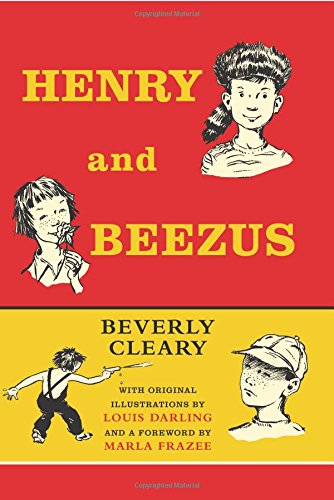 9780062652362: Henry and Beezus (Henry Huggins)