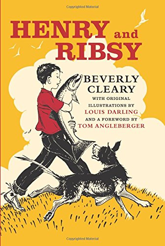 9780062652379: Henry and Ribsy (Henry Huggins)