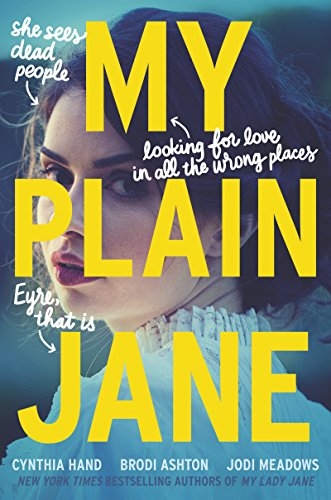 Book Cover: My Plain Jane