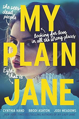 Book Cover: My Plain Jane