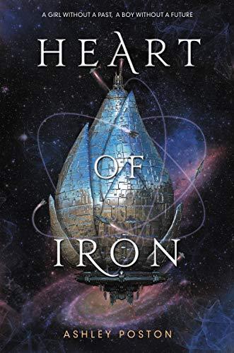 9780062652867: Heart of Iron