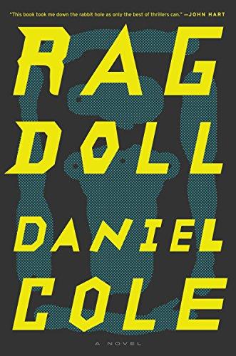 9780062653956: Ragdoll: A Novel