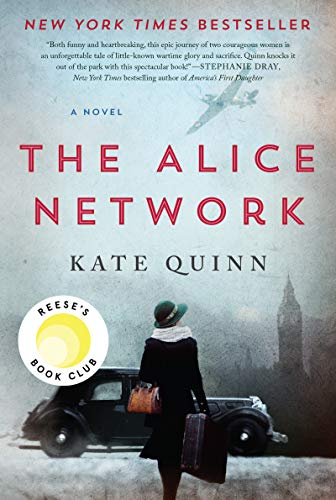 9780062654199: The Alice Network: A Novel