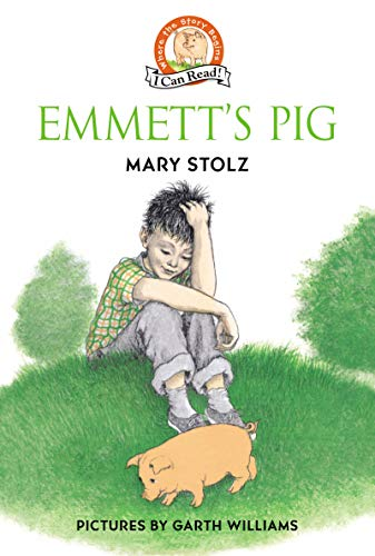 9780062655264: Emmett's Pig (I Can Read Level 2)